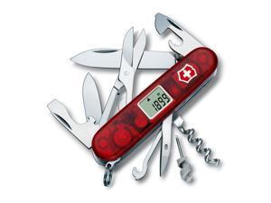 Victorinox TRAVELLER digital Swiss army knife