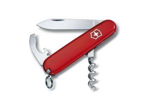 Victorinox WAITER 9 features Swiss army knife. NEW