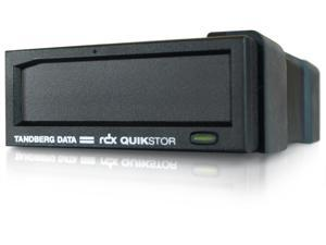 Tandberg Data RDX QuikStor External, 500GB