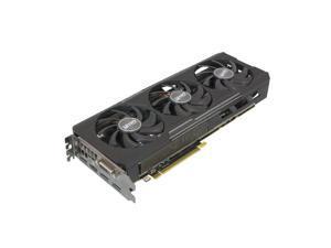 Sapphire 11244-00-20G AMD Radeon R9 390 8GB Video Card