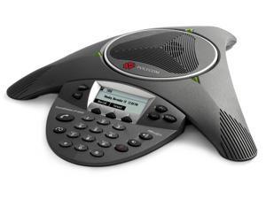 Polycom 2200-15600-001 SoundStation IP 6000 PoE