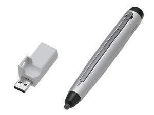 Wireless Touch Pen with USB transceiver for PN70TA3, PN70TB3, PN60TA3 and PN60TB3 Interactive Touch Monitors