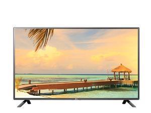 "LG 32LX330C 31.65"" HD ready Black LED TV"
