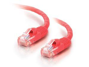 C2G 00421 4 ft. 350 MHz Snagless Patch Cable