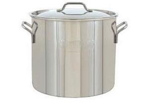 Barbour International 142020 Qt Brew Kettle Ss Stockpot