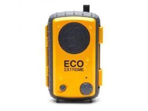 Orange EcoStone Bluetooth Speaker
