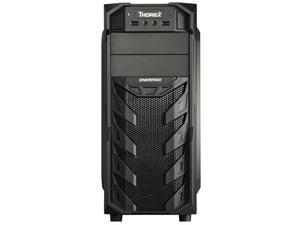 Enermax Thorex ECA3321B-BT (U2) No Power Supply ATX Mid Tower (Black)