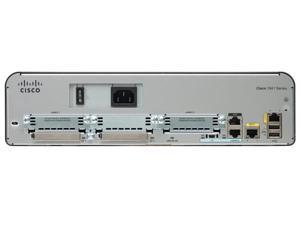Cisco 1941 Ethernet LAN connection Silver