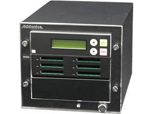 Addonics CFASTD5 Media And Data Duplicator