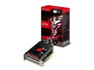Sapphire AMD Radeon R9 Nano 4GB HBM HDMI/3DisplayPort PCI-Express Video Card