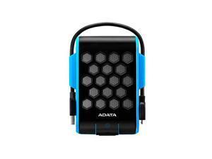 ADATA 2TB HD720 Waterproof / Dustproof / Shockproof External Hard Drive USB 3.0 Model AHD720-2TU3-CBL Blue