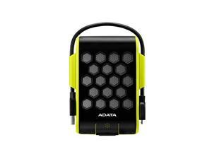 ADATA 2TB HD720 Waterproof / Dustproof / Shockproof External Hard Drive USB 3.0 Model AHD720-2TU3-CGR Green