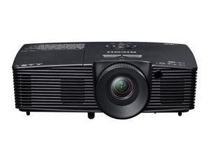 Ricoh PJ S2240 Data Projector