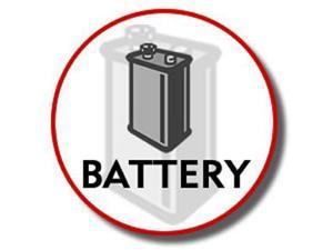 Minute Man Battery Pack For E2000RM2U- E3000RM2U