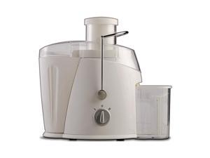 BRENTWOOD 350ml (11-3/4 Oz) Juice Extractor 400w (White)