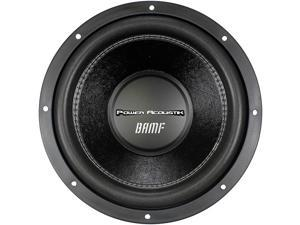 "Power Acoustik 12"" Sub Woofer Dual 2 ohm 3500 Watts Max"