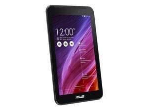"ASUS MeMO Pad ME170CX-A1-BK Intel Atom 1GB Memory 16 GB eMMC 7.0"" Touchscreen Tablet Android 4.3 (Jelly Bean)"