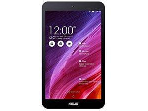 """ASUS ME181C-A1-BK Intel Atom Z3745 1GB Memory 16GB eMMC 8.0"""" Touchscreen Tablet Android 4.4 (KitKat)"""