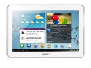 Samsung Galaxy Tab 2 (10.1-Inch, 16 GB, White)
