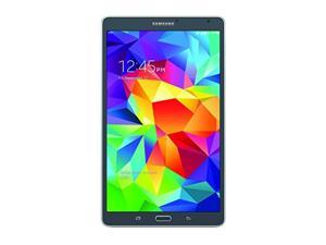 Samsung Galaxy Tab S 4G LTE Tablet, Charcoal Gray 8.4-Inch 16GB (AT&T)
