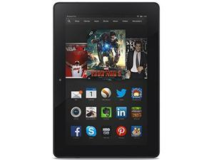 "Kindle Fire HDX 8.9"", HDX Display, Wi-Fi, 16 GB - Includes Special Offers (Previ"