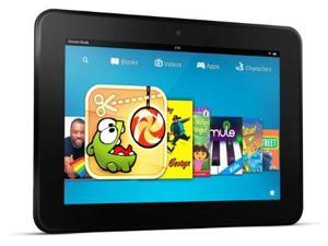 "Kindle Fire HD 8.9"", Dolby Audio, Dual-Band Wi-Fi, 16 GB (Previous Generation -"