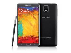 Samsung Galaxy Note 3 N900 32GB Unlocked GSM 4G LTE Android Smartphone w/ S Pen