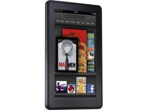 """Amazon 1st Gen Kindle Tablet with 8GB Memory 7""""   Kindle Fire"""