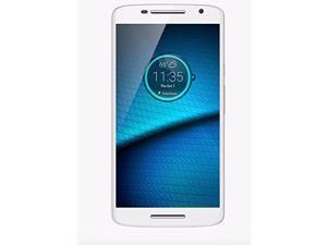 Motorola Droid Maxx 2 XT1565 Unlocked 16GB White US version