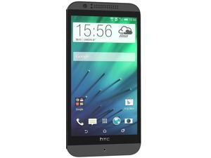 Htc Desire 510 Cricket Smartphone 4g LTE (black)
