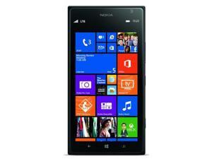 Nokia Lumia 1520, Black 16GB (AT&T)