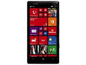 Nokia Lumia Icon, Black 32GB (Verizon Wireless)