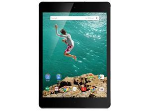 Google Nexus 9 Tablet (8.9-Inch, 32 GB, White)