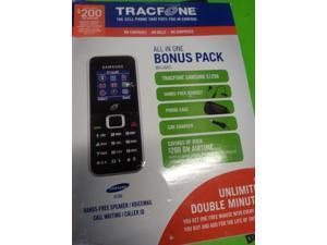 Tracfone Samsung S125G