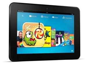 Amazon Kindle Fire HD 8.9, 32 GB - Without Special Offers (Previous Generation -