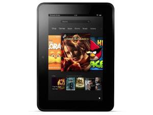 "Kindle Fire HD 7"", Dolby Audio, Dual-Band Wi-Fi, 32 GB - Includes Special Offers"