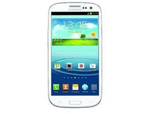 Samsung Galaxy S III, White 16GB (Verizon Wireless)