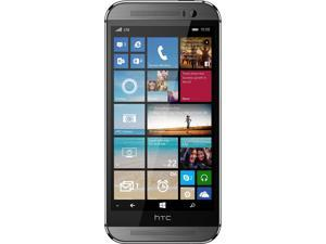 HTC One M8, Gunmetal Grey 32GB (Verizon Wireless)