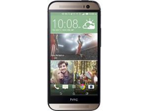 HTC One M8 Harman/Kardon Edition, Black 32GB (Sprint)