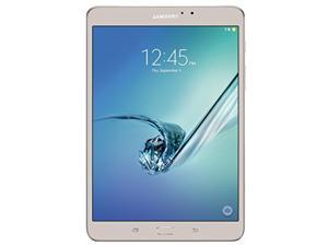 "Samsung Galaxy Tab S2 8.0"" (32GB, Gold) (2015 version)"