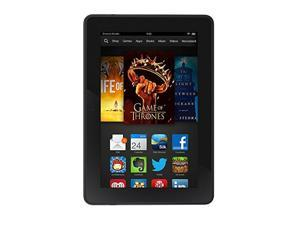 "Kindle Fire HDX 7"", HDX Display, Wi-Fi, 64 GB - Includes Special Offers (Previou"