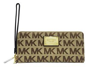 MICHAEL Michael Kors Jet Set Travel Continental Wallet 32S6GTTE9J-246