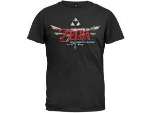 Nintendo - Zelda Skyward Sword T-Shirt