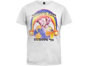 Grateful Dead - Europe 72 T-Shirt - Large