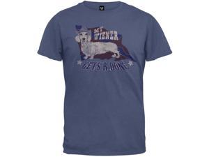 My Wiener Gets R Done T-Shirt