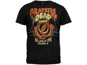 Grateful Dead - Halloween '91 Soft T-Shirt
