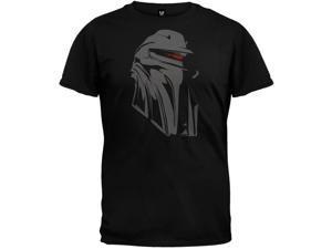 Battlestar Galactica - Centurion Head T-Shirt