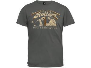 Big Lebowski - Rollers Soft T-Shirt