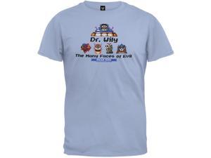 Megaman - Wily T-Shirt