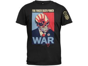 Five Finger Death Punch - War T-Shirt